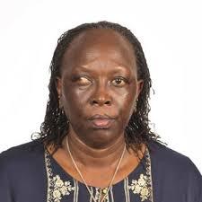 Betty C. Maina
